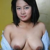 Sexy Asian Pussy